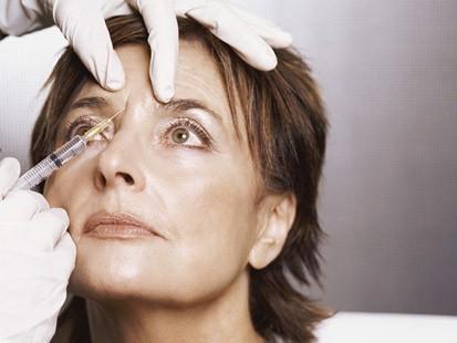 Order Botox / Botulinum Toxin Injections