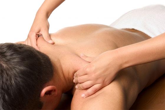 Order Sports Massage