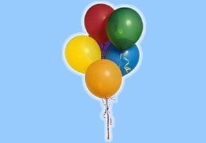 Order Balloon Arrangements for Any Occasion