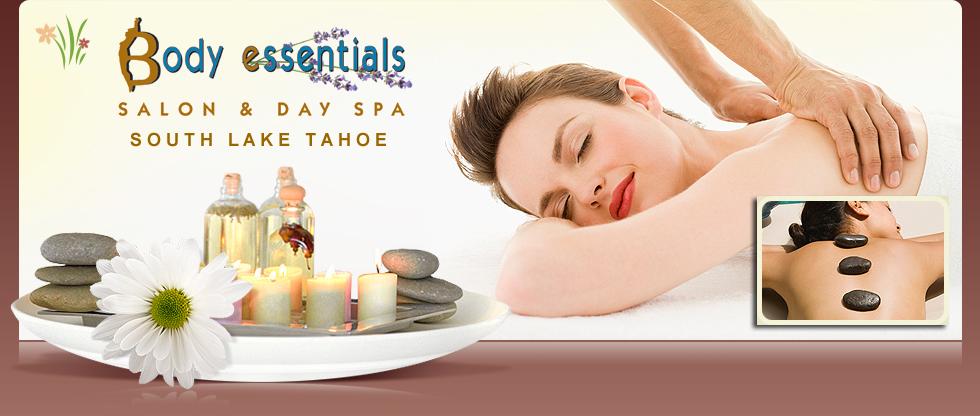 Order Aromatherapy Body Treatments