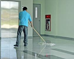 Order Commercial & Residential Janitorial Services
