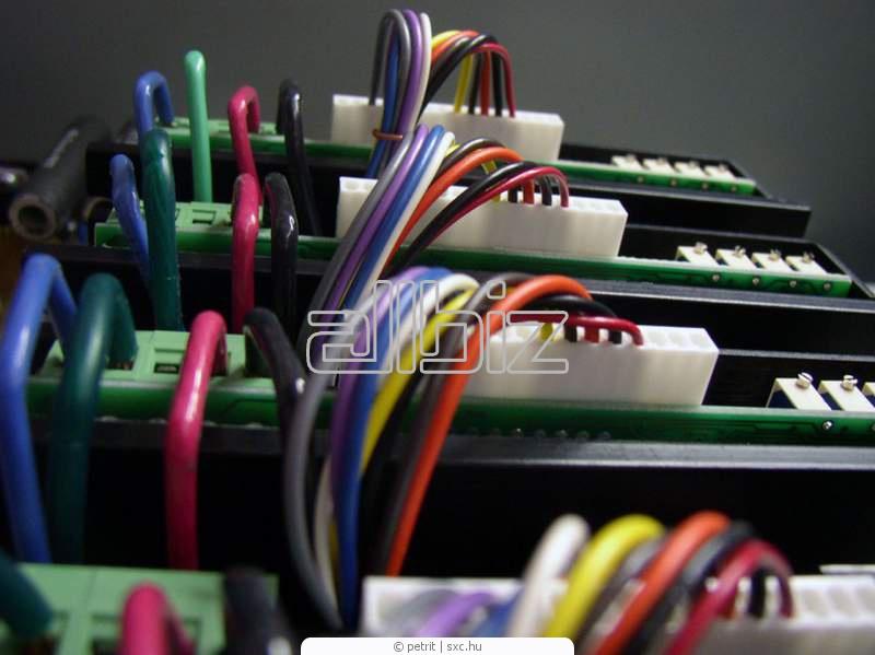 Order Telecommunications / Data