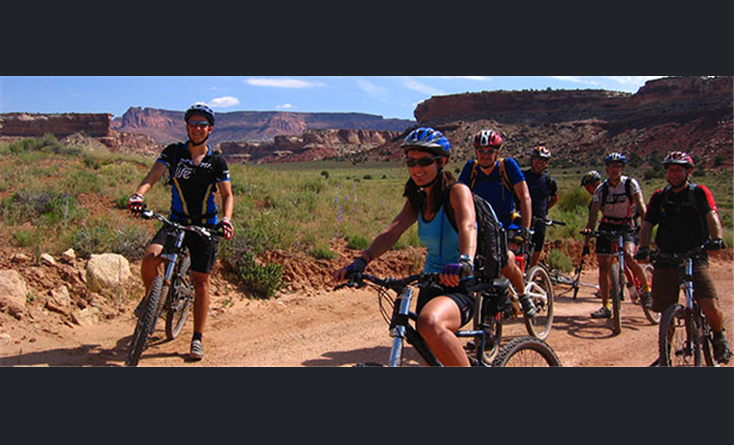 Order Needles To Moab Canyonlands Tour