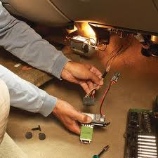 Order Auto Air Conditioning Repair