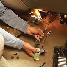 Order Auto Air Conditioning Repair