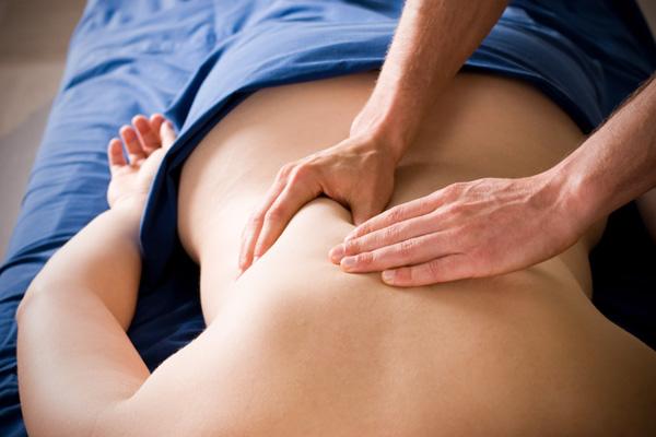 Order Orthopedic Massage