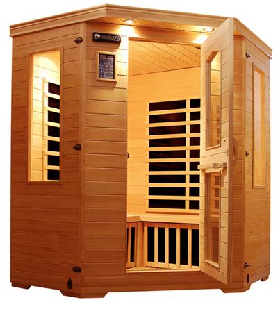 Order Farinfrared Sauna