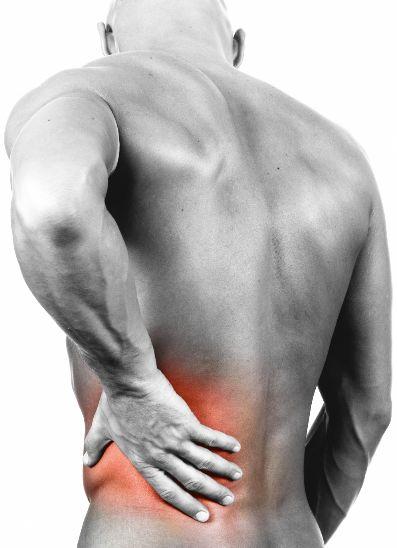 Order Injury Recovery Massage