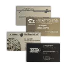 Order Printing Services & Products: Business Cards