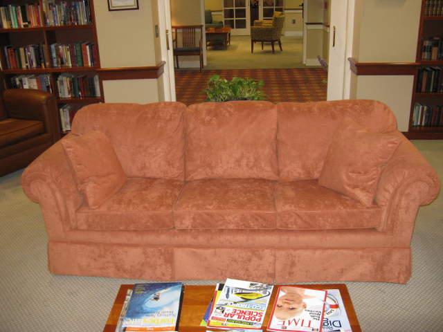 Order Upholstery