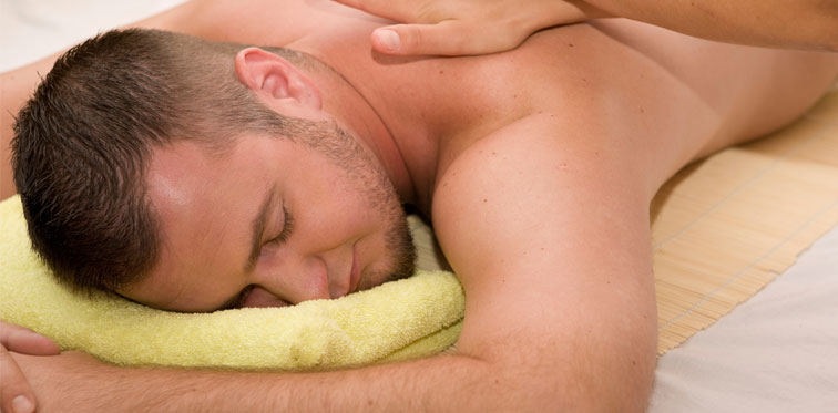 Order Relaxation Massage Therapy