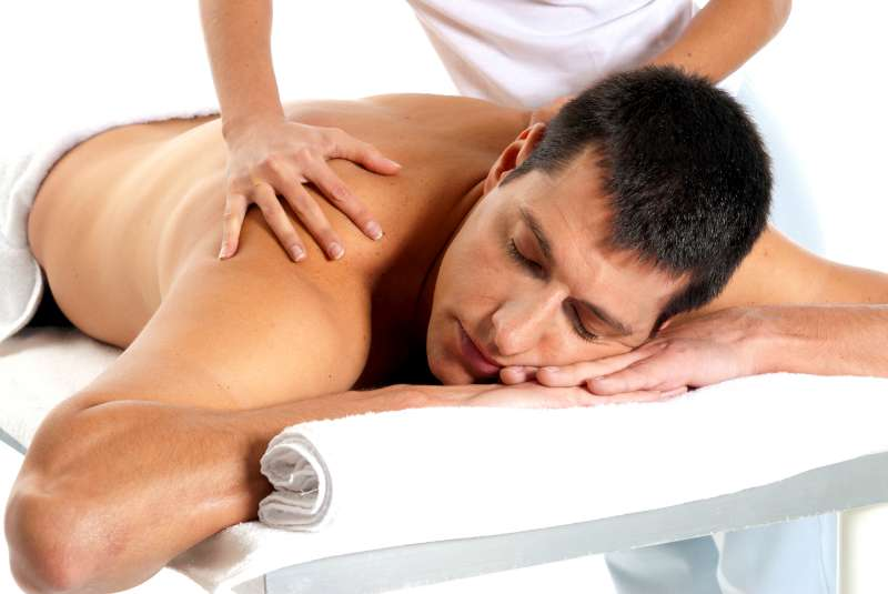 Order Medical/Clinical Massage Therapy