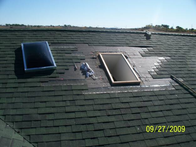 Order Roof Repairs & Roof inspections