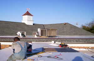 Order Commercial Roofing Services
