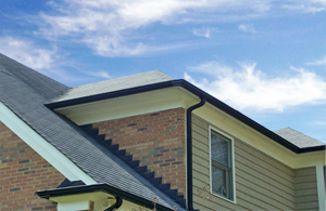 Order Gutter System Fabrication and Installation Services