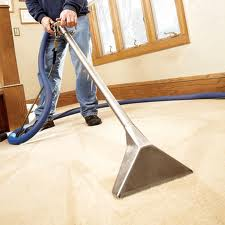 Order Carpet sparkling clean and dry