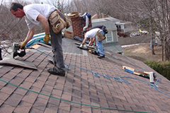 Order Roof Replacement