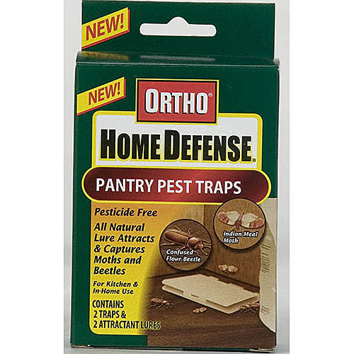 Order Ortho® Home Defense™ Pest Control Services
