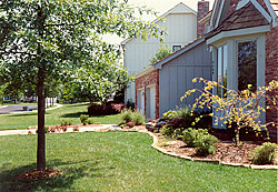 Order Lawn Maintainance