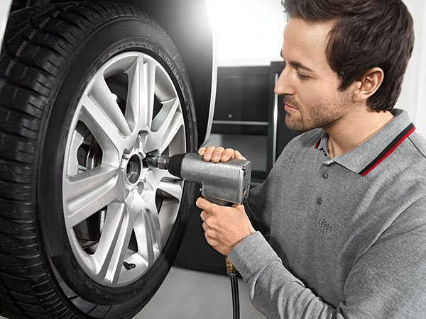 Order Audi Repair & Service in Northern New Jersey