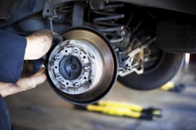 Order Brake System Repair Services