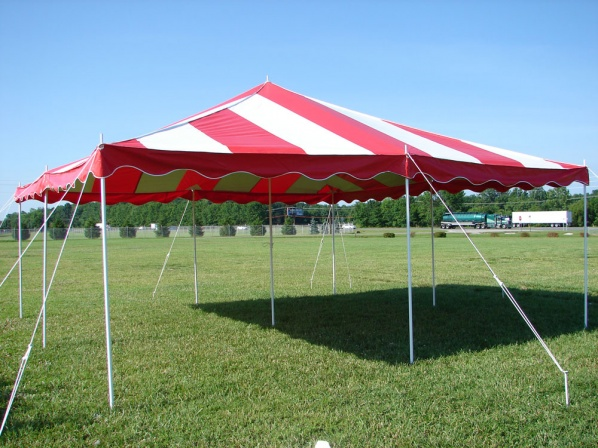 Order Tent Rentals for Special Occasions