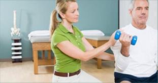 Order Geriatric Rehabilitation