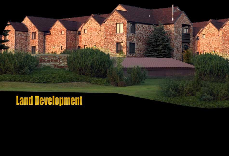 Order Land Development