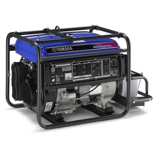 Order Generators Installation