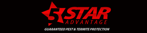 5-Star Advantage Pest Contro