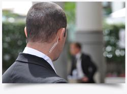 Order Executive Protection / Body Guard Services