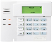 Order Intrusion Alarm Services