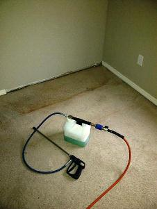 Order Carpet Repairs and Stretching