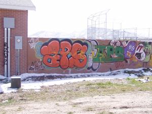 Order Graffiti Removal
