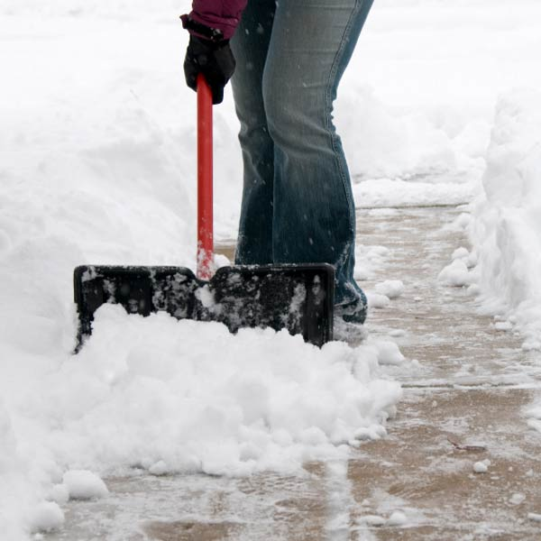 Order Snow Plowing and Removal