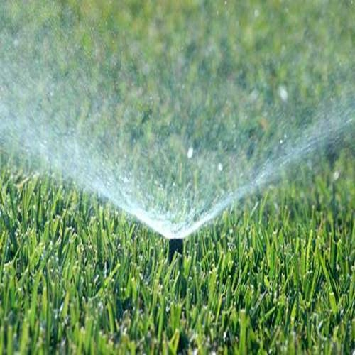 Order Residential Irrigation