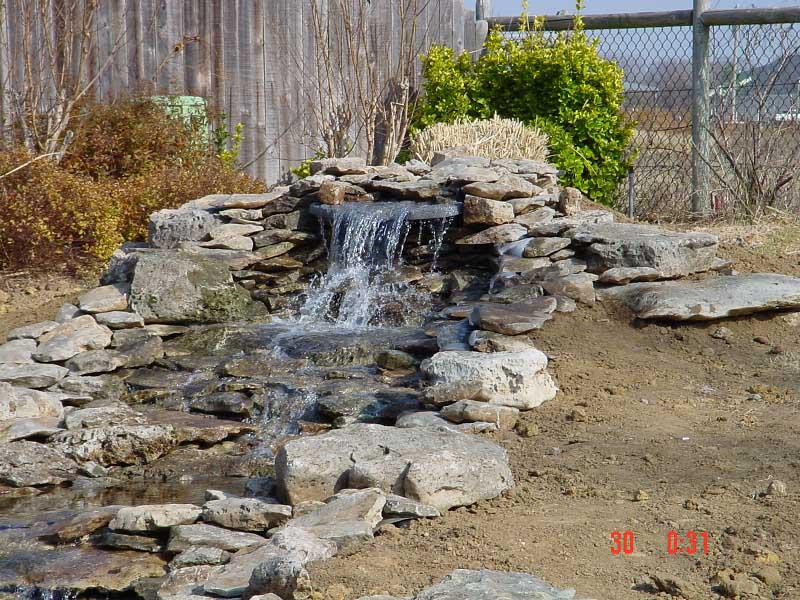 Order Water Features