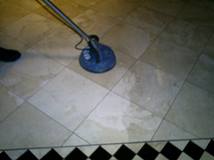 Order Tile Cleaning