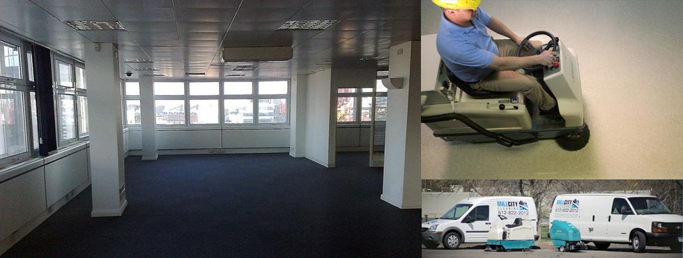 Order Construction Clean Services