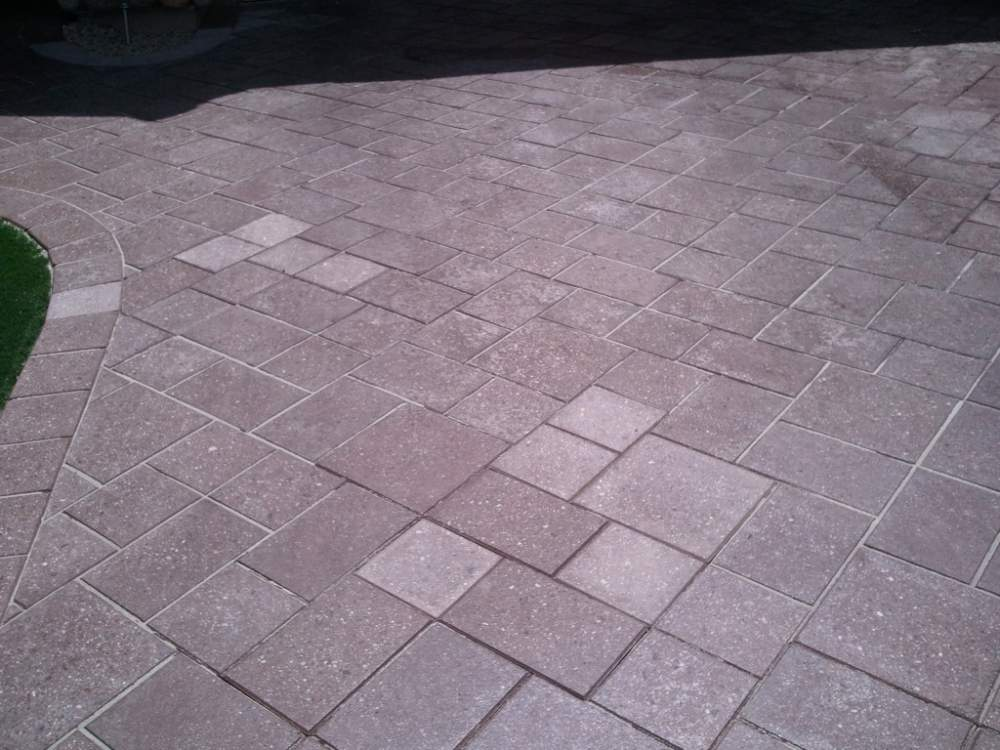 Order Pavement Cleaning & Sealing