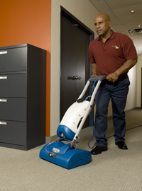 Order Commercial Carpet Cleaning