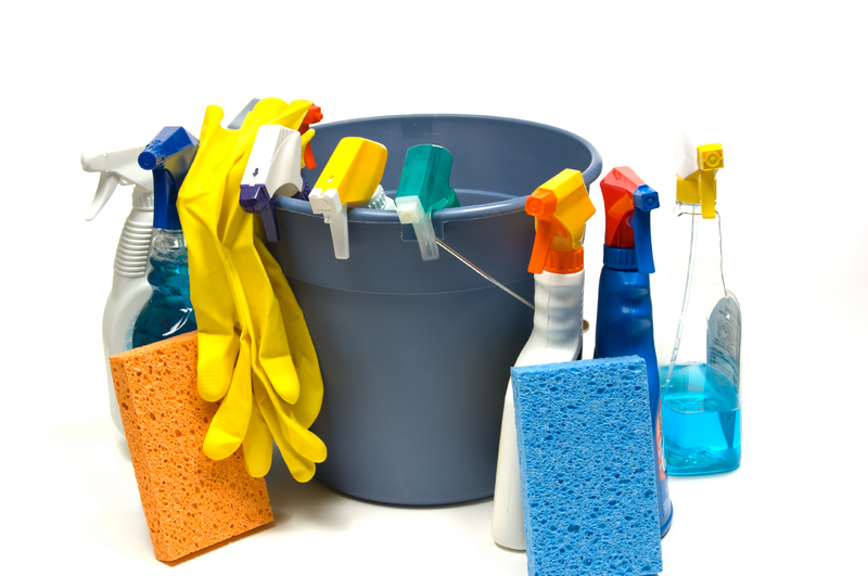Order Commercial Cleaning