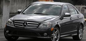 Order Mercedes-Benz Service