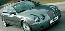 Order Jaguar Service