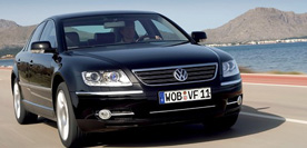 Order Volkswagon Service