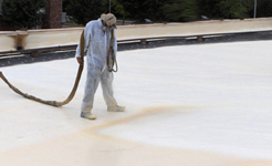 Order Roof Maintenance Services