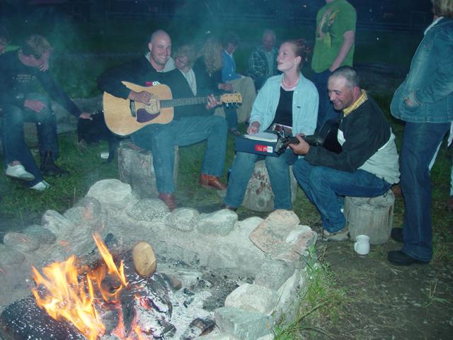 Order Campfires