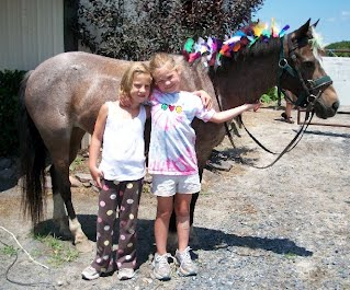 Order Horse Day Camp