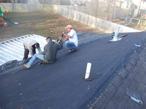 Order Roofing in Delaware and Nearby NJ & PA