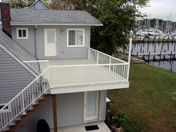 Order Duradek Roof Top Decks